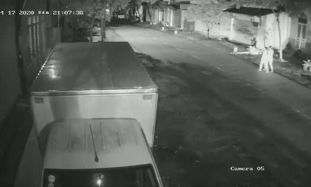 VIDEO: Vụ tai nạn kinh hoàng ở Vĩnh Phúc, tài xế đâm chết người rồi bỏ chạy