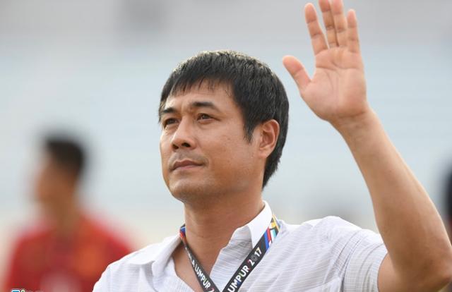 Huấn luyện viên Nguyễn Hữu Thắng xin từ chức