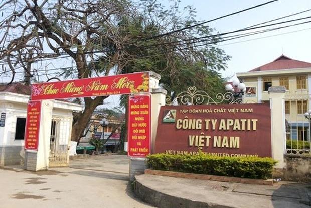 Hết giấy phép, Công ty Apatit Việt Nam vẫn cố tình khai thác quặng kiếm lời!
