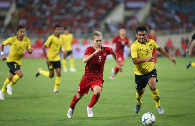 Việt Nam - Malaysia 1-0: Chiến thắng đầu tiên của tuyển Việt Nam ở vòng loại World Cup