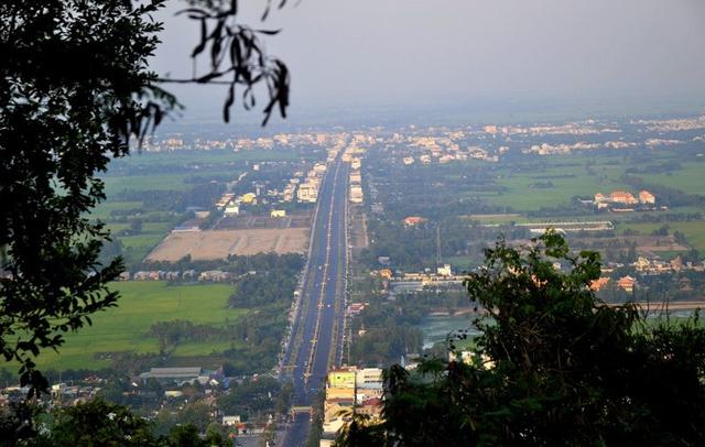 Địa ốc 6AM: Ông chủ dự án Cáp Treo lớn bậc nhất An Giang vừa được phê duyệt là ai?