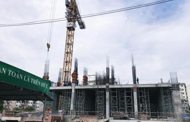 """Địa ốc 6AM: Dự án Rose Town Ngọc Hồi đã mang """"cắm"""" ngân hàng"""