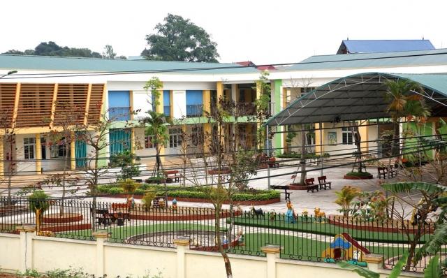 Đấu thầu qua mạng tại huyện Đông Anh (Hà Nội): Hưng Đạt trúng thầu thuận lợi