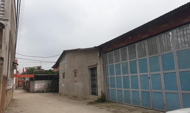 Hiệp Hoà, Bắc Giang: Cần xử lý nghiêm sai phạm tại xã Hợp Thịnh