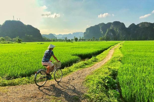 Bộ trưởng Nguyễn Xuân Cường: Ninh Bình cần phát triển nền nông nghiệp đặc hữu