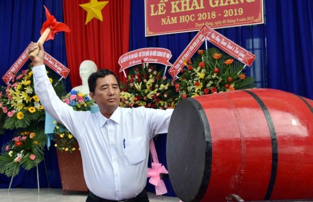 Kiến nghị nguyên Chủ tịch và PCT huyện Cái Nước phải rút kinh nghiệm