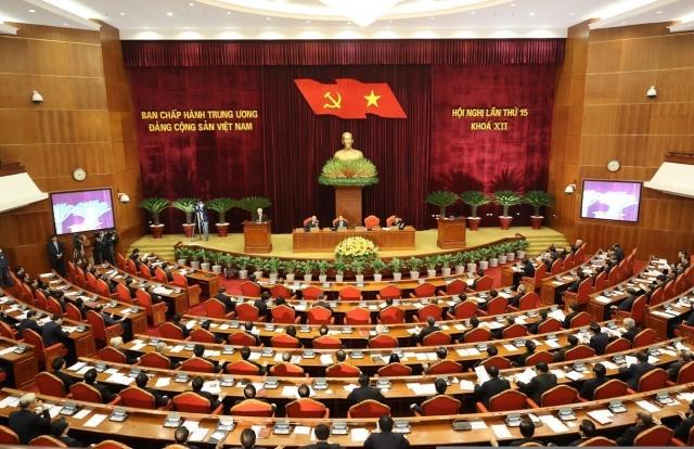 Cấm nhiều tuyến đường phục vụ Đại hội Đảng