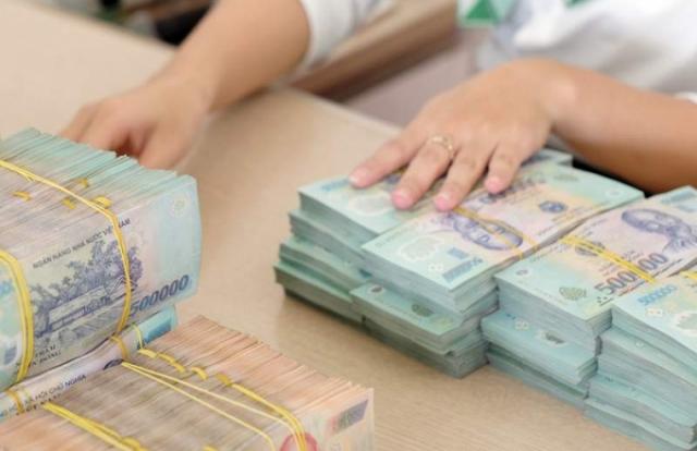 Nguyên Bí thư Đảng ủy xã Tân Mộc dùng thẻ đảng viên thế chấp vay tiền