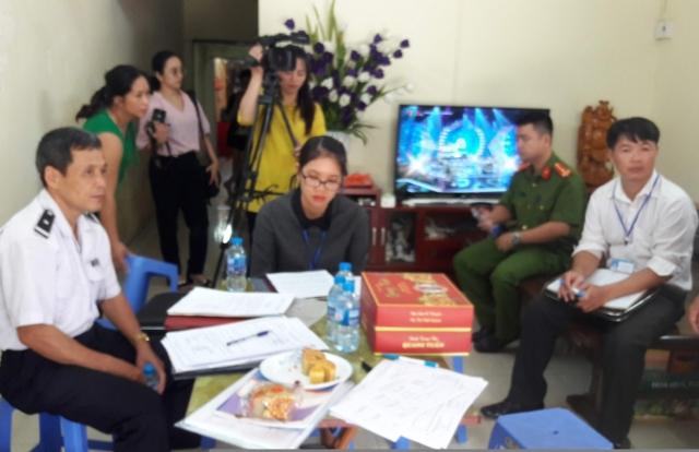 Lạng Sơn: Kiểm tra trên 4.500 cơ sở sản xuất, kinh doanh thực phẩm