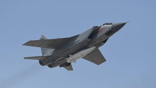 Nga chi hơn 24 tỷ USD cho vũ khí và phòng thủ trong năm 2019
