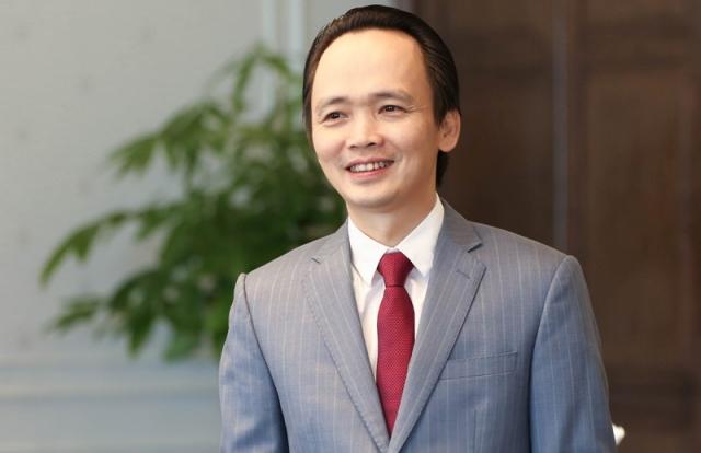 """Ông Trịnh Văn Quyết: Không """"vững niềm tin, bền ý chí"""" thì không có tôi và FLC ngày nay"""