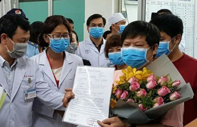 Uy tín Việt Nam nhìn từ dịch Covid - 19