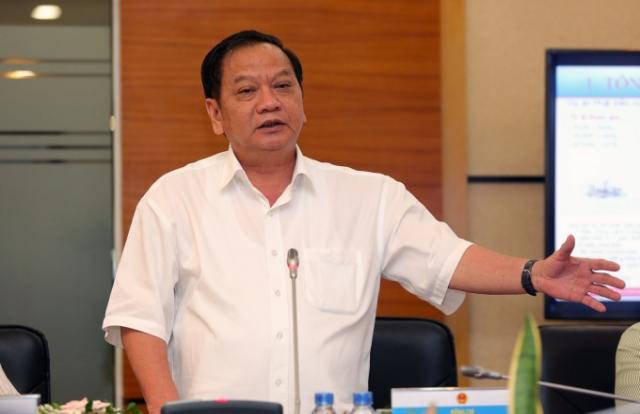 Báo Pháp luật Việt Nam đã góp phần thúc đẩy kinh tế - xã hội Cần Thơ ngày càng phát triển