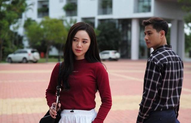 Quỳnh Kool lên tiếng về tin đồn 'phim giả tình thật' với Thanh Sơn