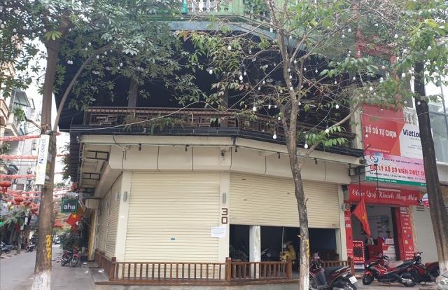 Hà Nội: Trước nguy cơ đóng cửa, nhiều quán cà phê mong muốn được đón khách như nhà hàng