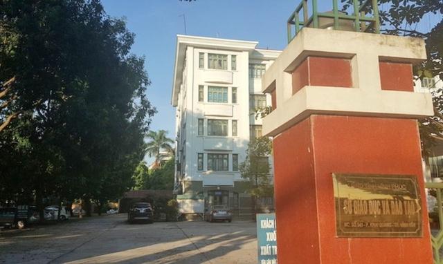 Sở Giáo dục và Đào tạo tỉnh Vĩnh Phúc lên tiếng trước thông tin gói thầu mua sắm có nhiều bất cập
