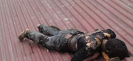Đắk Lắk: Thị xã Buôn Hồ một người bị điện giật tử vong tại chỗ