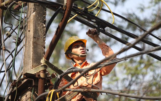 Bộ Công thương: Giá điện tăng nhưng chỉ số CPI vẫn đảm bảo dưới 4%