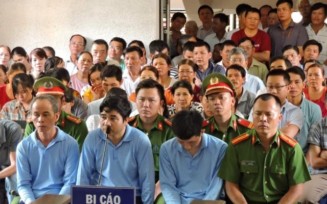 """Đắk Lắk: """"Thụt két"""" 114 tỷ đồng, cán bộ tín dụng nhận án tử"""
