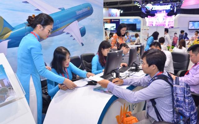Slide - Điểm tin thị trường: Bộ Giao thông vận tải chính thức áp khung giá vé máy bay nội địa