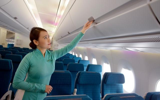 Vietnam Airlines cung ứng hơn 7,5 triệu chỗ phục vụ cao điểm hè 2019
