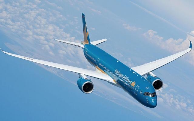 Ra mắt dịch vụ mới dành cho hành khách Vietnam Airlines