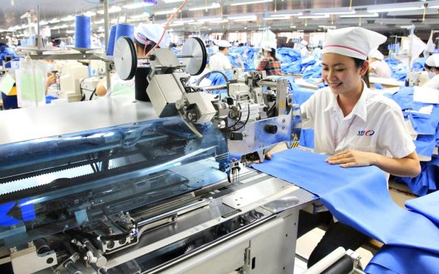 Slide - Điểm tin thị trường: Việt Nam có 5 nhóm hàng đạt giá trị xuất khẩu