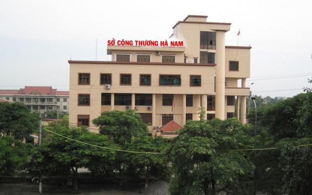 """Hà Nam: Sở Công thương phối hợp với công an điều tra vụ Hiệp hội Gas """"côn đồ"""""""