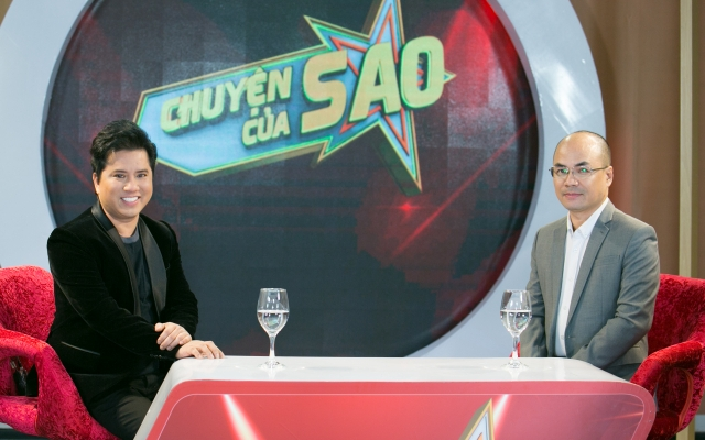 """Ca sĩ hải ngoại Quang Toàn """"kể xấu"""" Quang Linh """"lợi dụng"""" anh trên truyền hình"""