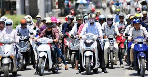 Dự báo thời tiế ngày mai, Hà Nội nắng nóng cực điểm, có nơi trên 40 độ C