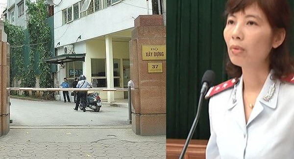 Thủ tướng Nguyễn Xuân Phúc yêu cầu làm rõ vụ Thanh tra Bộ Xây dựng vòi tiền tại Vĩnh Phúc