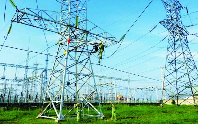 Slide - Điểm tin thị trường: Việt Nam sẽ thiếu điện vào năm 2020