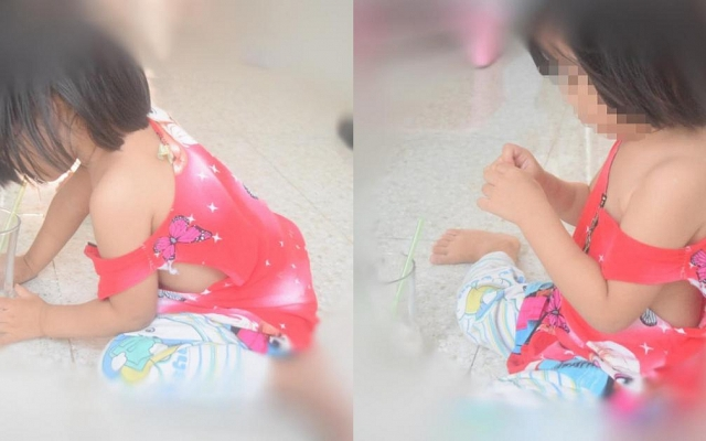 TP HCM: Cháu bé 3 tuổi nghi bị xâm hại, có kết luận giám định nhưng vẫn chưa khởi tố vụ án?