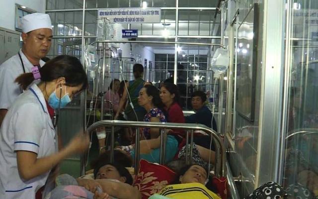Hai vụ nghi ngộ độc thực phẩm trong 1 ngày: Sở Y tế Đắk Lắk chỉ đạo khẩn cấp