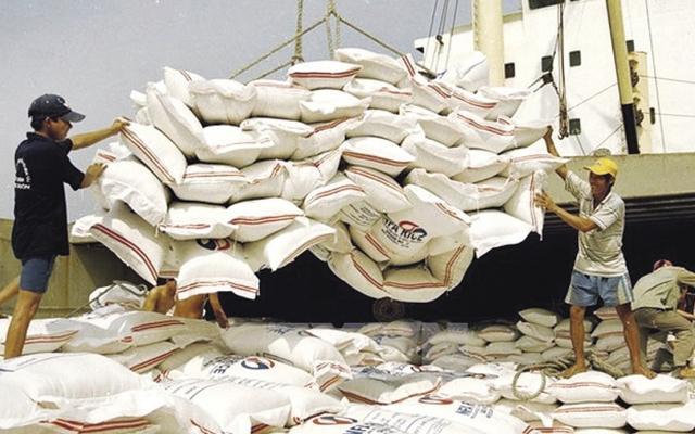 Slide - Điểm tin thị trường: Xuất khẩu gạo Việt Nam tiếp tục gặp khó khăn