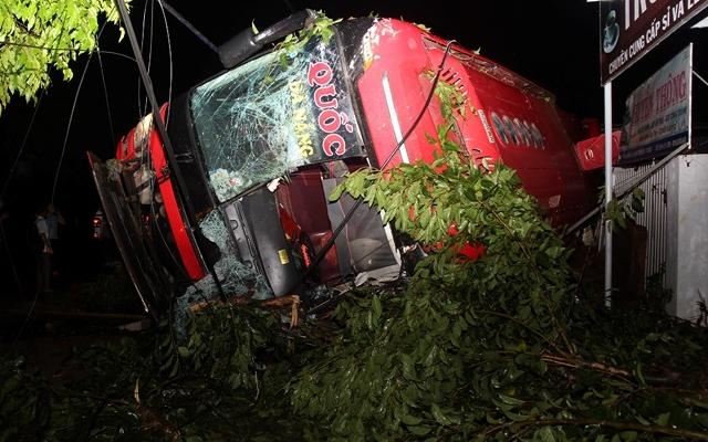 Tích cực điều trị cho các bệnh nhân trong vụ tai nạn khiến nhiều người thương vong ở Đắk Lắk
