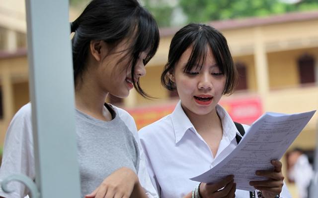 8 lỗi cần tránh khi điều chỉnh nguyện vọng xét tuyển đại học