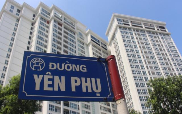 Bản tin Bất động sản Plus: Dự án Hà Nội Aqua Central 44 Yên Phụ tồn tại hàng loạt sai phạm chưa được khắc phục