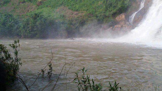 Gia Lai: Ba thanh niên bị nước nhấn chìm mất tích đã được tìm thấy