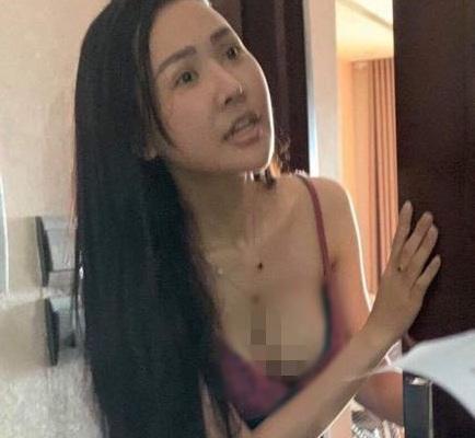 Chân dung tú bà xinh đẹp điều hành đường dây gắn mác sinh viên, người mẫu bán dâm nghìn đô