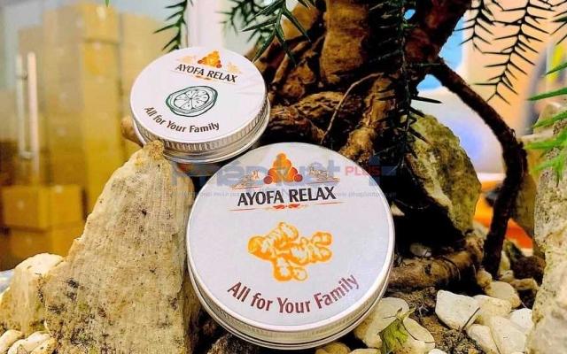 Cần làm rõ công dụng của cao thảo mộc massager đa năng AYOFA là mỹ phẩm hay là thuốc?