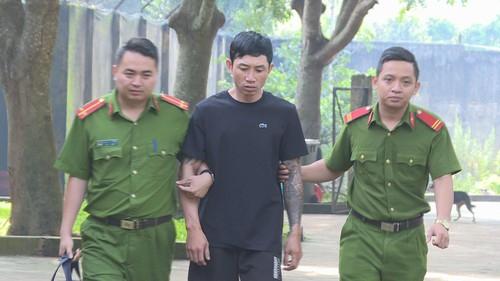 Đối tượng cướp điện thoại quay lại lấy tiền chuộc thì bị bắt
