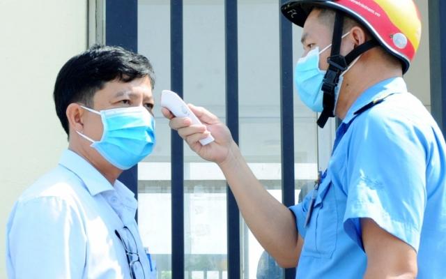 Xử phạt các trường hợp nhiễm nCoV không trình báo