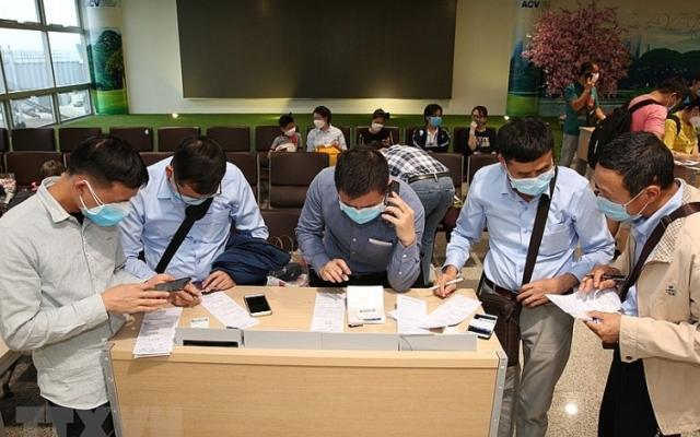 Bản tin Covid-19 ngày 9/3: Việt Nam ghi nhận 30 ca bệnh Covid-19, sẽ thực hiện khai báo sức khỏe toàn dân