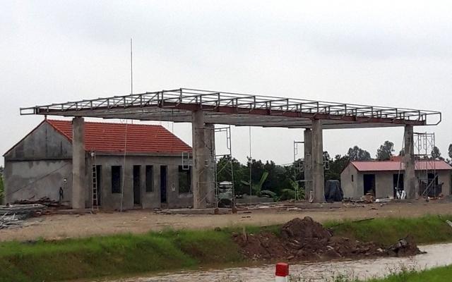 Tổ hợp dự án của Công ty Đỗ Kiên vi phạm, tỉnh Hưng Yên mạnh tay xử lý