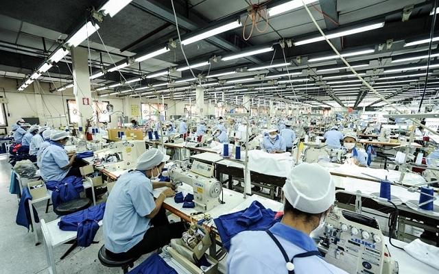 Công ty Hoàng Quân từng xây Nhà máy may mặc không giấy phép xây dựng ở Hà Nam