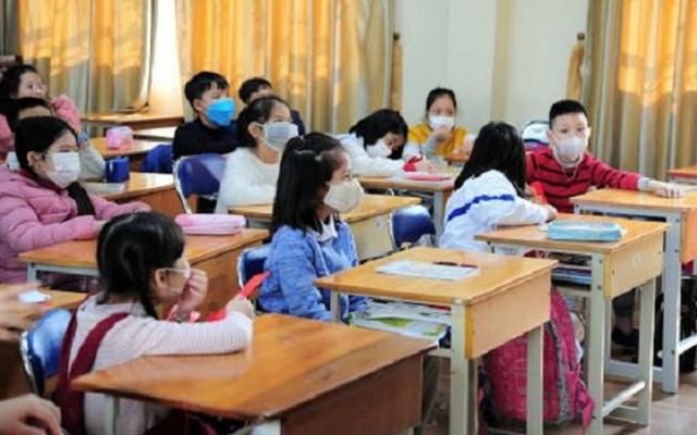 Từ ngày mai học sinh tại Yên Bái, Hải Dương và Gia Lai sẽ quay lại trường