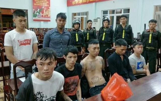 Vụ hỗn chiến kinh hoàng ở Đắk Lắk: Bắt thêm 4 đối tượng