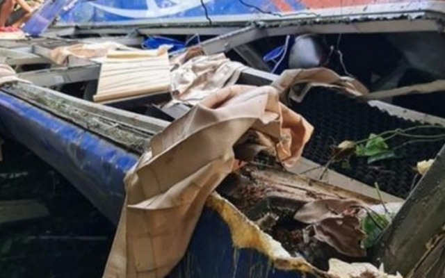 Nguyên nhân vụ tai nạn khiến 6 người thiệt mạng tại Kon Tum