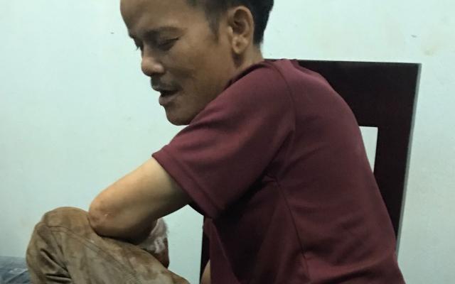 Gia Lai: Nghi án, mâu thuẫn trên bàn nhậu, người đàn ông chém người tử vong